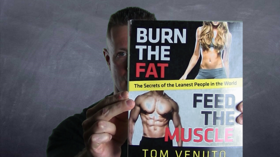 Burn the Fat Feed the Muscle Video Review